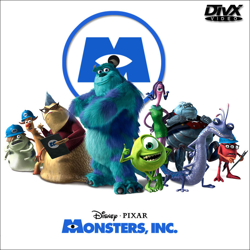 film monster inc motarjam Part  2